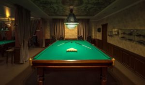 Billiards - The Speshilov's Collection