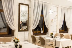 Restaurant - The Speshilov's Collection