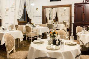 Ресторан - Собрание Спешилова