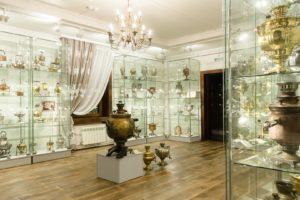 Галерея - Собрание Спешилова
