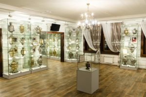 Museum - The Speshilov's Collection